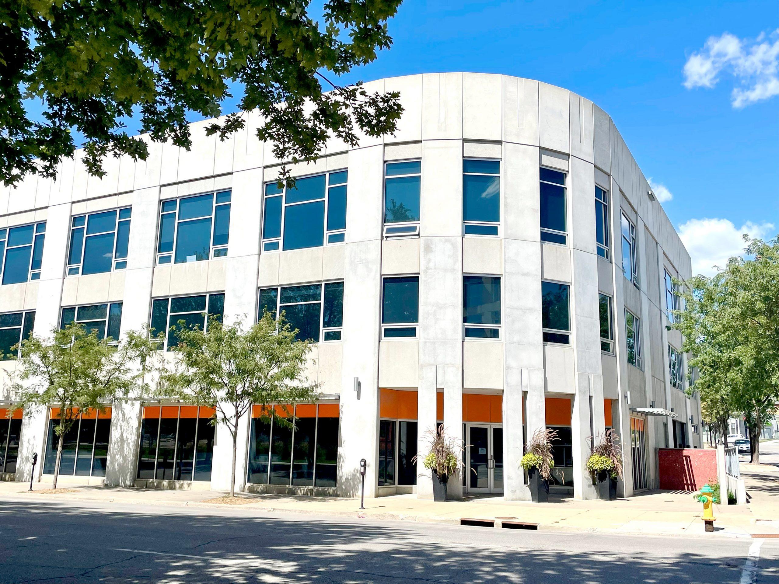 Gateway Lofts Office Space